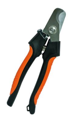 Pince coupe-c/âble HS-520A coupe-c/âble /à cliquet Pince coupe-fil en cuivre-aluminium Capacit/é de coupe 400mm/²