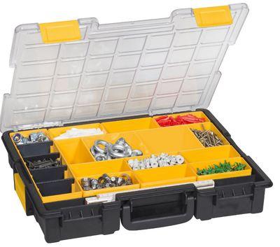 Allstore Naturel Boîte Avec Pince Couvercle 1.25 L 37x11x5cm NEUF!!!
